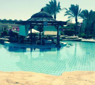 Poolbar  Hotel Steigenberger Coraya Beach