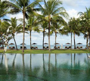 Main Pool The Samaya Bali - Seminyak