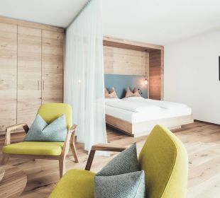 Suite Freiraum Hotel Nesslerhof