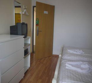 Zimmer6 Stern Hotel Leipzig