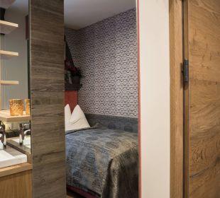 Kuschel Einzelzimmer Transilvanien Boutique Hotel Träumerei #8 by Auracher Löchl