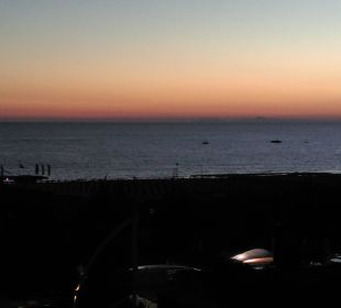 Abendstimmung TUI Sensimar Side Resort & Spa