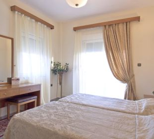Double Room  Hotel Alkyonis