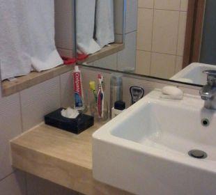 Everything ok Hotel Concorde De Luxe Resort