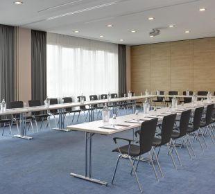 Tagungsraum InterCityHotel Darmstadt