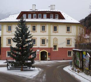 Döllacher Dorfwirtshaus Hotelchen Döllacher Dorfwirtshaus