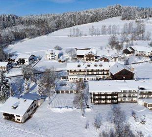 Winter Berggasthof Hotel Fritz