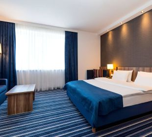 Apartment Holiday Inn Express Hotel Bremen Airport