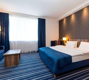 Apartment Holiday Inn Express Hotel Bremen Airport