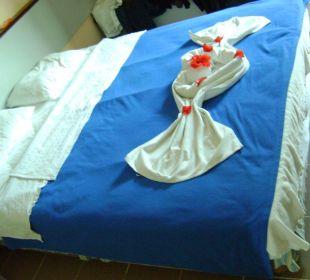 Bett Zimmer 146 Blue Lagoon Hotel Oludeniz