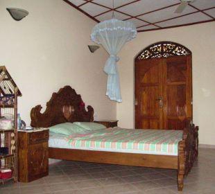 Zimmer in der Bougain Villa Bougain Villa