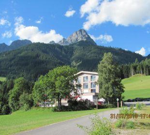 Traumhafte Lage! Hotel Zistelberghof