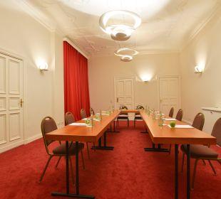Tagungsraum Henri Hotel Berlin Kurfürstendamm