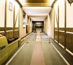Kegelbahn Hotel Schmidt-Mönnikes