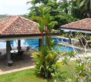 Pool Amal Villa