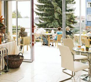 Frühstücksrestaurant Pension Erdmann
