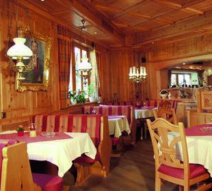 Restaurant Hotel Mariandl Singender Wirt