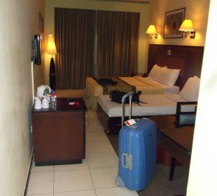 Zimmer Nr.1 Hotel Ramada Katunayake Colombo International Airport