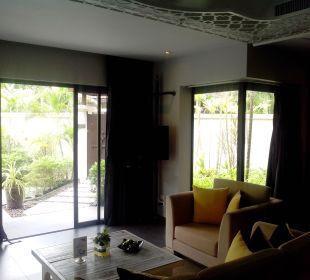 Zimmer Hotel Dewa Phuket