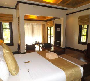 Garden Villa Hotel Mukdara Beach Villa & Spa Resort