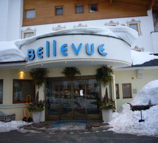 Hotel Austria/ Bellevue Hotel Bellevue & Austria