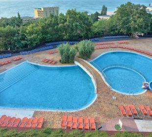 Sea view Hotel Berlin Green Park