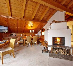Zugspitz Suite Hotel Zugspitze