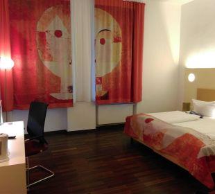 Junior-Suite 121 Hotel Klee