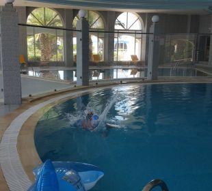 Schwimmbad  Royal Lido Resort & Spa