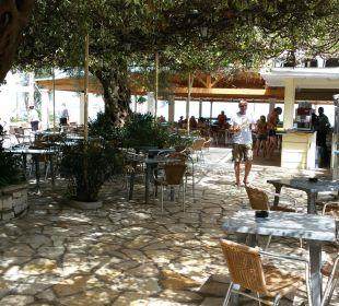 Strandbar Hotel Elea Beach