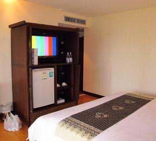 Schlafzimmer C&N Kho Khao Beach Resort
