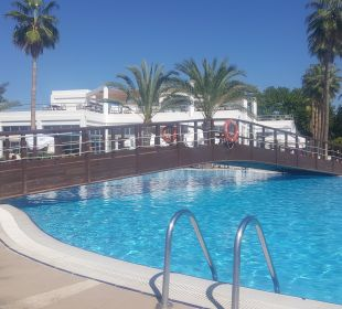 Pool Hotel Club Kastalia