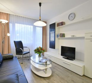 Zimmer Die Gams Hotel - Resort