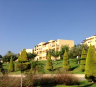 Bungalows Hotel Horizon Beach Resort