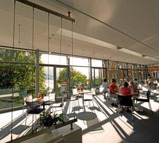 Cafeteria Hotel Zentrum Ländli