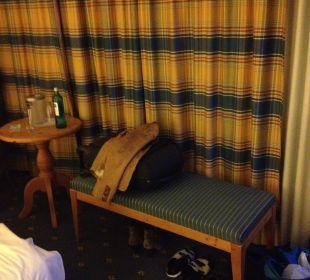 Das Zimmer Relais & Châteaux Hotel Bayrisches Haus