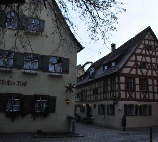Gasthaus und Hotel Flair Hotel Weisses Roß