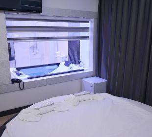 King Room with Spa Bath Hotel De KOKA