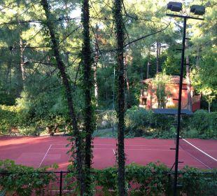 Tennis Sensimar Marmaris Imperial