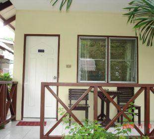 Unser Bungalow Hotel Pattaya Garden