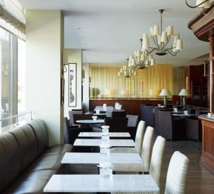 Café Praha Hotel Corinthia Prag