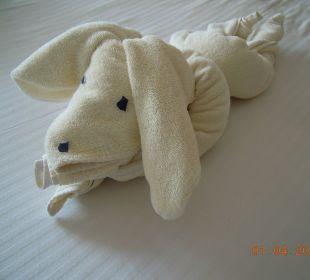 Handtuchkünste