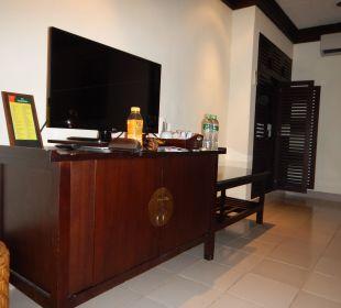 Zimmer Hotel Griya Santrian
