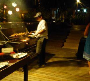 Asianight Hotel Chong Fah Beach Resort