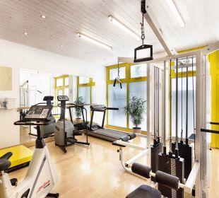 Sport & Freizeit Best Western Premier Grand Hotel Russischer Hof
