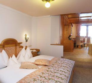 Zimmer Alpines Lifestyle Hotel Tannenhof