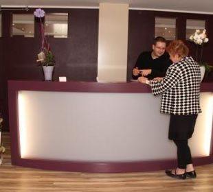 Hotelbilder designhotel im s dfeld in kamen nordrhein for Designhotel unna