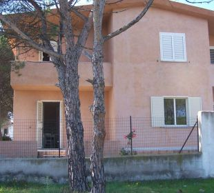Haus 308/2 Sardafit Ferienhaus Budoni