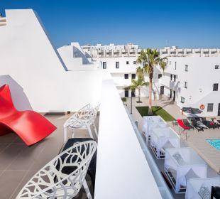 Zimmer SENTIDO Migjorn Ibiza Suites & Spa