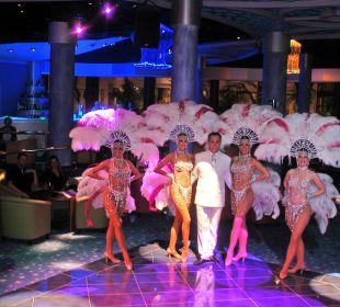 Discoteca Hotel Cordial Mogán Playa